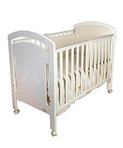 Cuna para bebé Clásica
